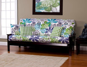Bali Pillow Sham - The Futon Cover Company