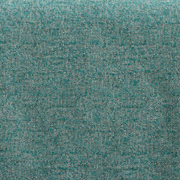 Belmont Turquoise Sample - The Futon Cover Company