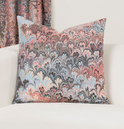 Bouquet Pillow Cover - The Futon Cover Company