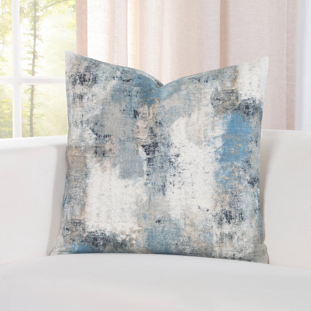Calcutta Denim Pillow Cover - The Futon Cover Company