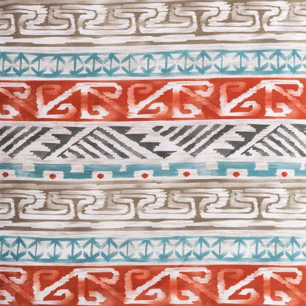 Navajo Pillow Sham - The Futon Cover Company