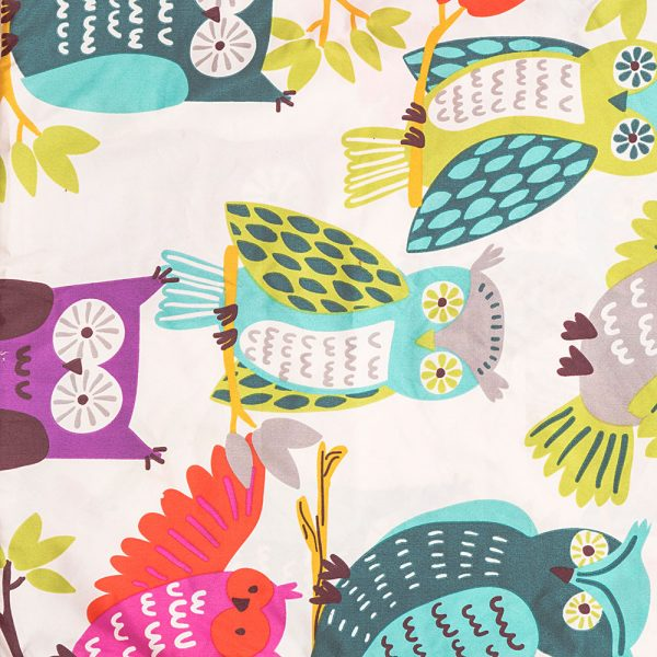 Owl Always Love You Futon Cover - The Futon Cover Company
