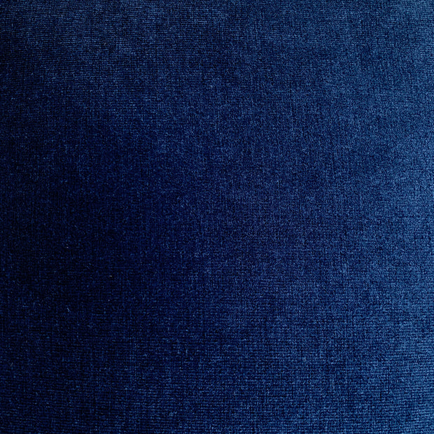 Padma Blue Bell Sample - The Futon Cover Company