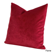 Padma Flame Pillow Cover - The Futon Cover Company