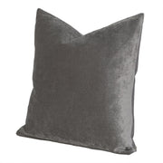 Padma Smoke Pillow Cover - The Futon Cover Company
