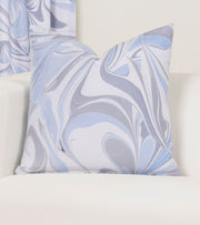 Quicksilver Pillow Cover - The Futon Cover Company