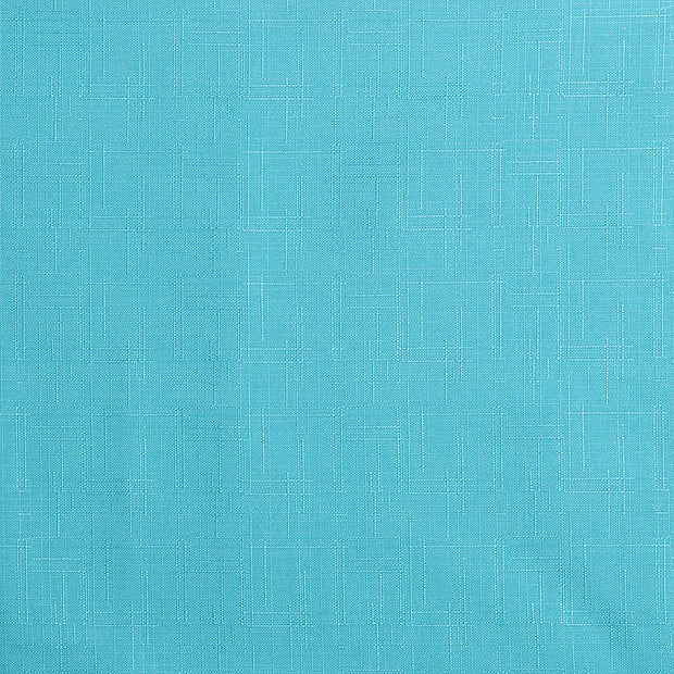 Tropical Turquoise Sample - The Futon Cover Company
