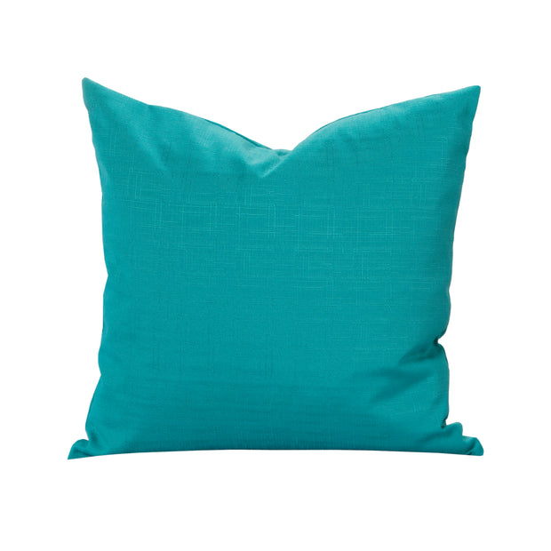 Tropical Teal Futon Cover - The Futon Cover Company