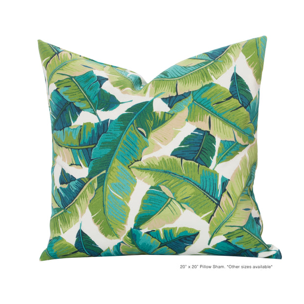 Fiji Pillow Cover - The Futon Cover Company