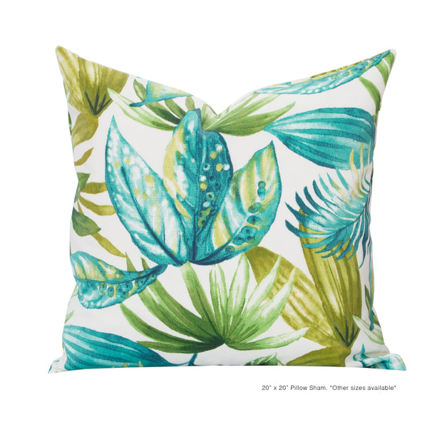 Maui Pillow Cover - The Futon Cover Company
