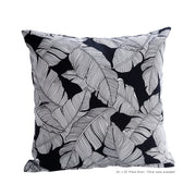 New Leaf Pillow Cover - The Futon Cover Company