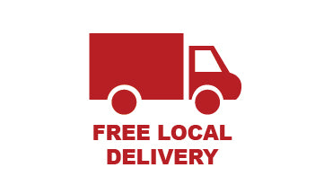 Free Delivery Within 5km of Our Ennis Shop