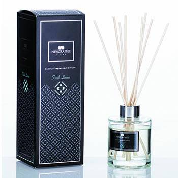 Brought to you by Newgrange Living. A pleasant fragrance for any room of the house, this Diffuser comes boxed in our beautifully designed pacakging, making it the perfect gift for a loved one/Giftworks, Ennis&Galway