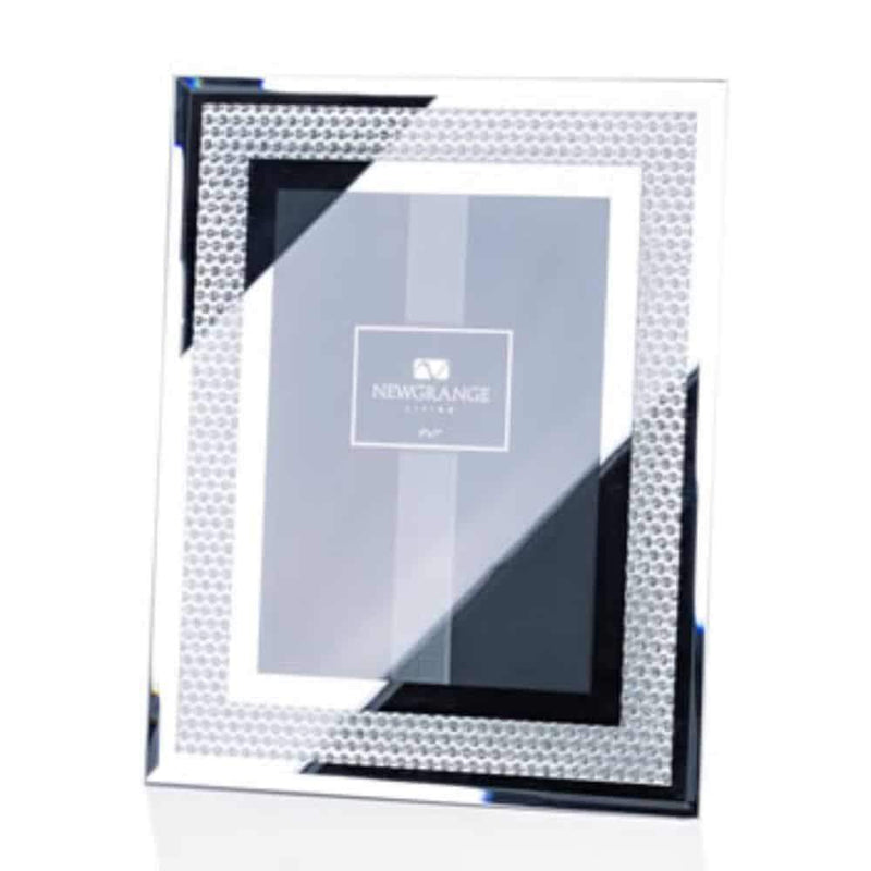 Newgrange Living Gemstone 8x10inch Photo Frame - Giftworks