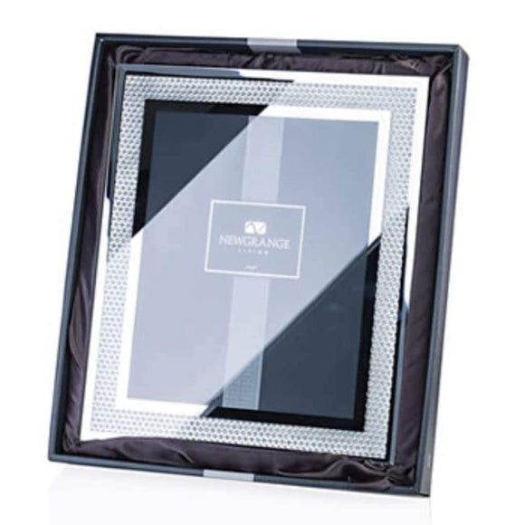 Newgrange Living Gemstone 8x10inch Photo Frame Frame your finest memories with this exquisite photo from Newgrange Living/Giftworks, Ennis&Galway