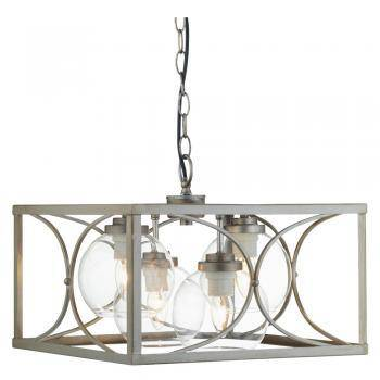 Rut Pendant Centre Light - Giftworks