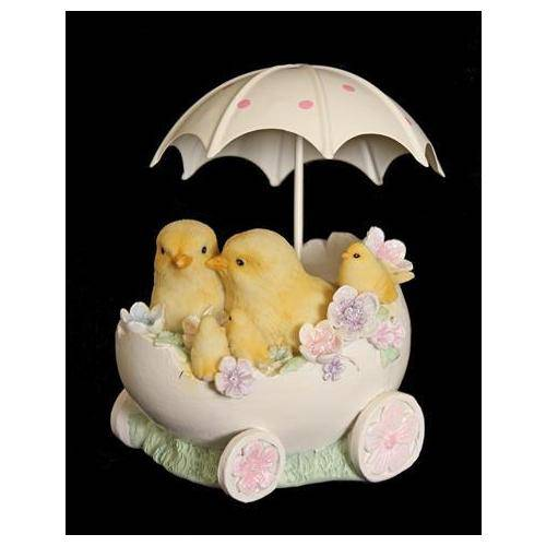 Easterify* your home for Easter with the perfect, most cutest seasonal decorations!/Giftworks, Ennis&Galway
