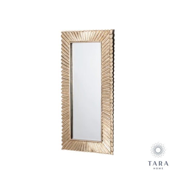 Costes accent mirror country champagne. Part of The Tara Living mirrors collection is a great value costes accent mirror/Giftworks,Ennis&Galway