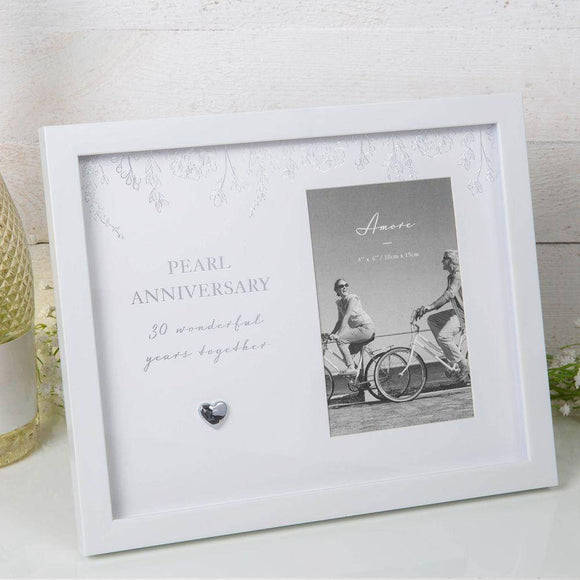 Anniversary Photo Frame- 30