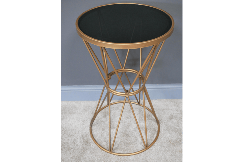 PLANT STAND TABLE - Giftworks