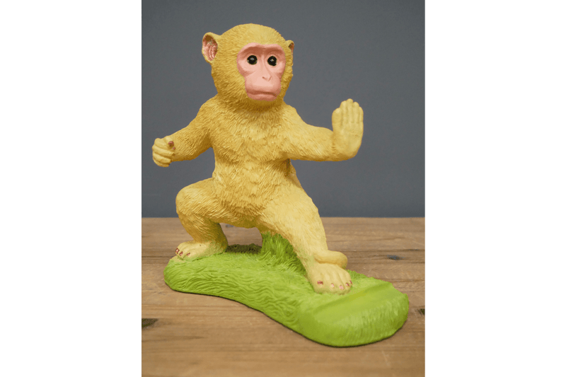 MONKEY MOBILE PHONE HOLDER - Giftworks