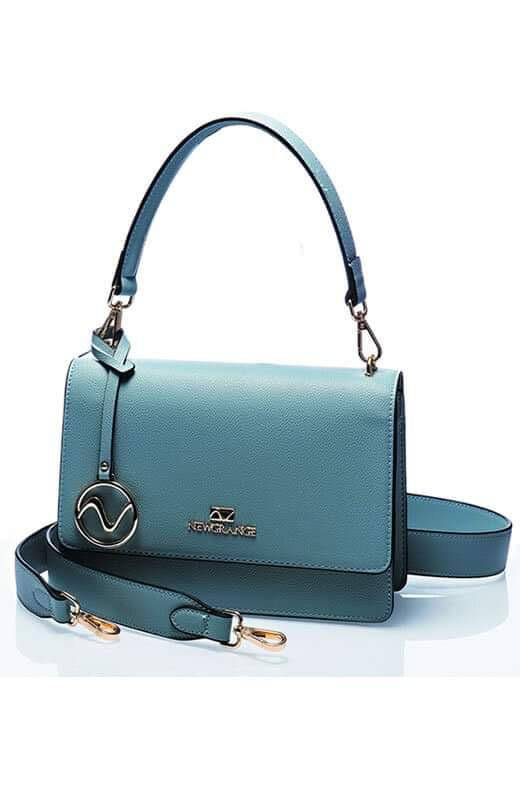 Serena Crossover Handbag Add the final flourish to your ensemble with a beautiful Newgrange Living Serena Handbag/Giftworks, Ennis&Galway