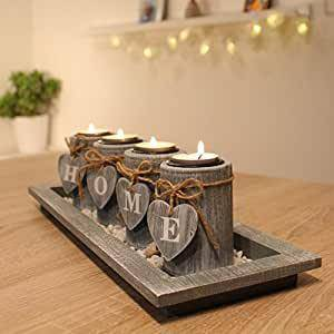 HOME TEA-LIGHT HOLDER