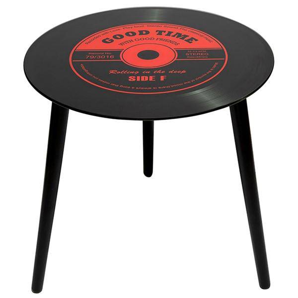 Good Times Record Table - Giftworks