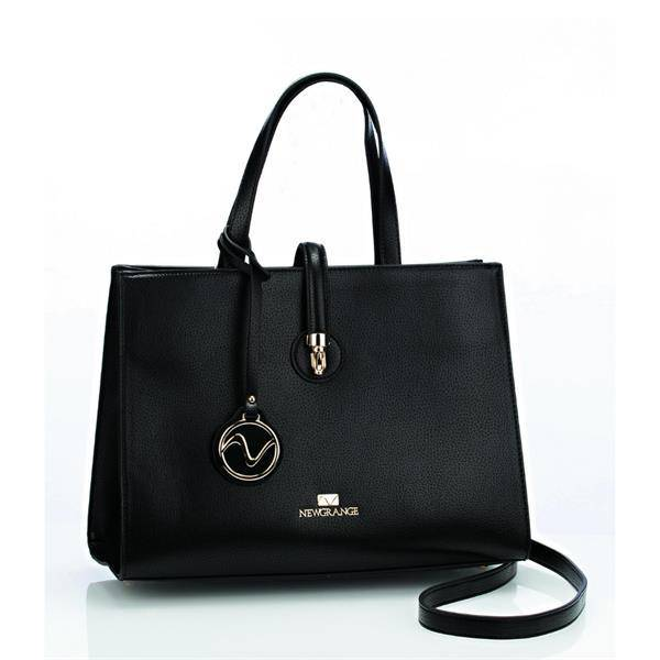 Valentina Handbag Black This gorgeous Valentina handbag from Newgrange Living is a fantastic complement to any look/Giftworks, Ennis&Galway