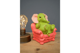 Elephant Mobile Holder Give your phone some time to rest and let it take a seat in this super cuteElephant mobile phone holder/Giftworks, Ennis&Galway