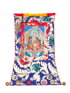 PAINTING THANKA GURU
