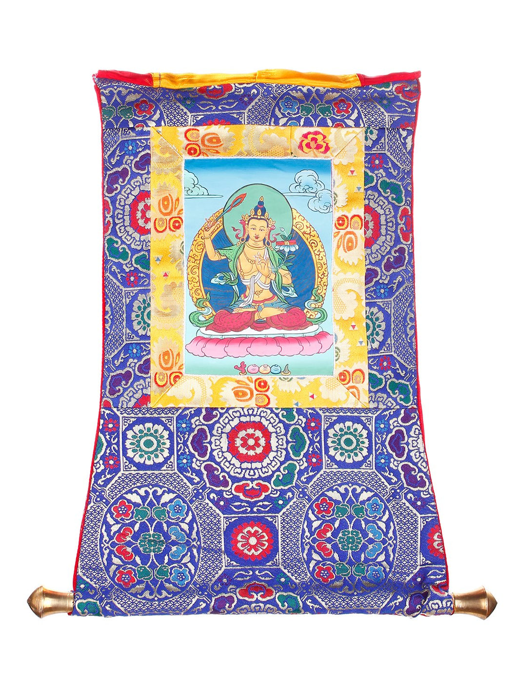 THANKA PAINTING MANJUSHREE