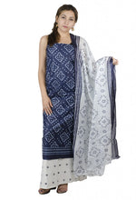 Load image into Gallery viewer, TRIBES INDIA- COTTON SUIT MATERIAL