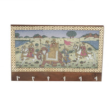 Load image into Gallery viewer, TRIBES INDIA RAJASTHANI HANDMADE HANGER