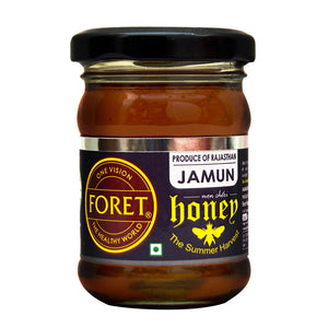 Foret Honey Jamun
