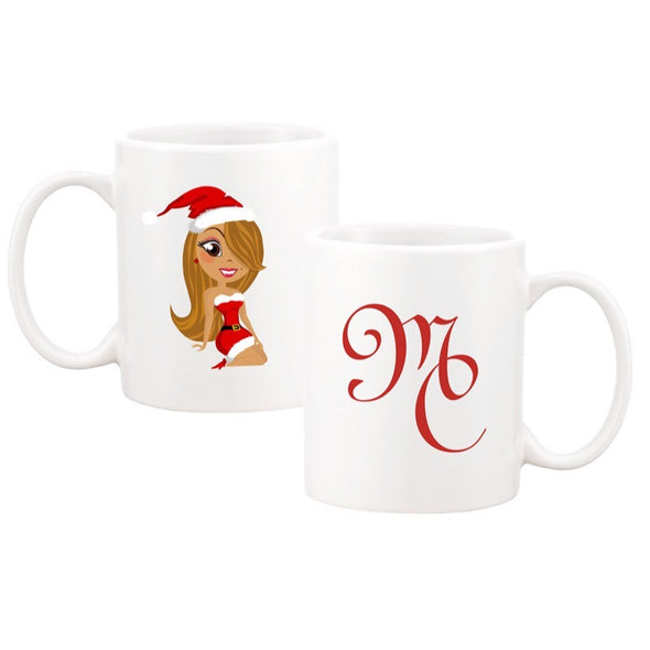 MC Caricature Coffee Mug