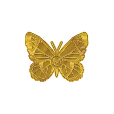 MC Butterfly Pin