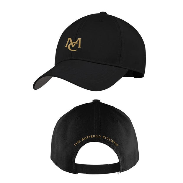 MC The Butterfly Returns Hat-Mariah Carey