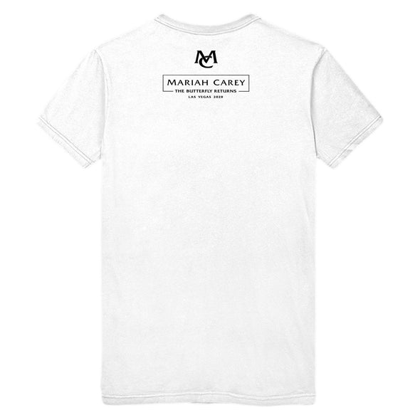 The Butterfly Returns Vegas Residency Tee