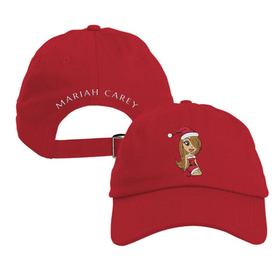 All I Want For Christmas Is You Hat-Mariah Carey