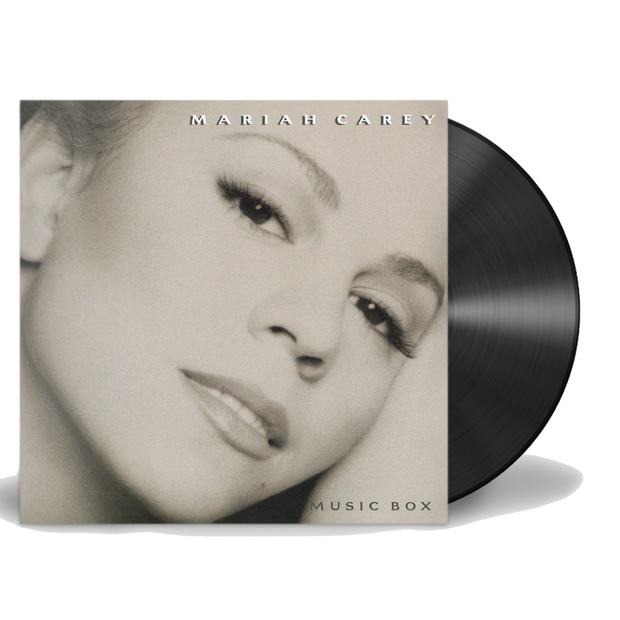 Music Box Vinyl-Mariah Carey