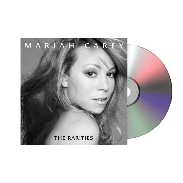 The Rarities 2 CD-Mariah Carey