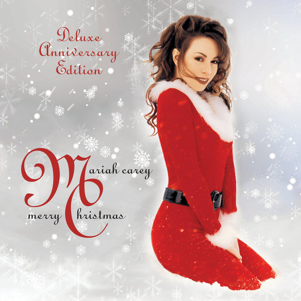Merry Christmas (Deluxe Anniversary Edition) Digital Album-Mariah Carey