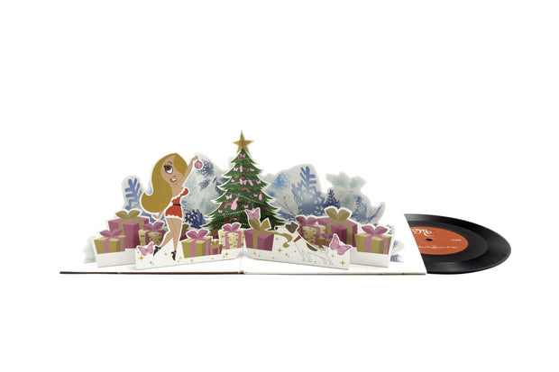 "Limited Edition All I want For Christmas Is You Single 7""-Mariah Carey"
