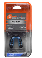 SHOCK DOCTOR GEL MAX