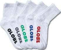 BOYS STEALTH SOCK PACK CREW 2-8