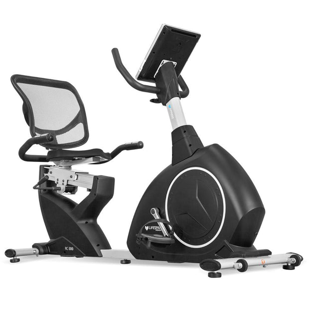 RC-300 RECUMBENT BIKE