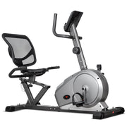 RC-81 RECUMBENT BIKE