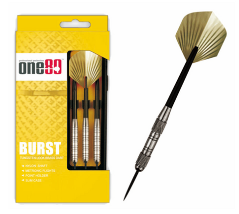 ONE80 DARTS BURST
