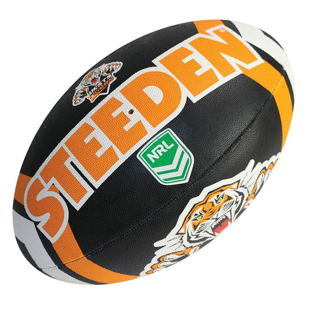 STEEDEN CLUB SUPPORTER
